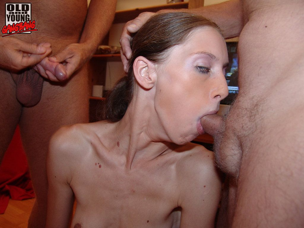 amazing riley round oustanding jugs dicklicking and screwing dog