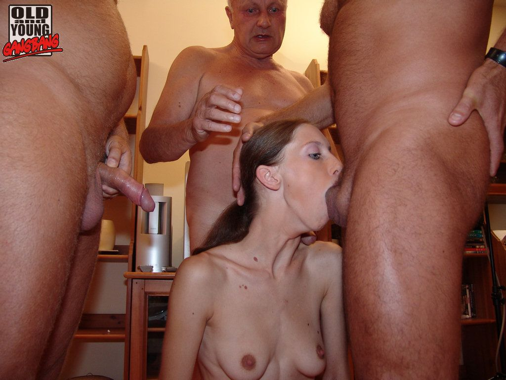 Dirst time anal