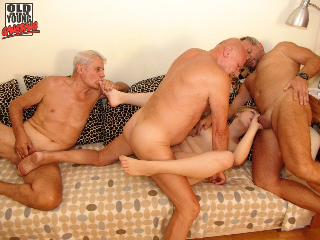 Raunchy Gay Guys Hot Group Banging